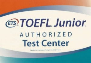 Logo TOEFL Junior